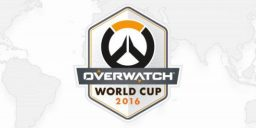 Overwatch - Teams für die Weltmeisterschaft bekannt gegeben.