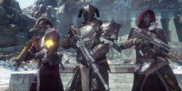 Destiny - 50 neue Perks im Rise of Iron DLC