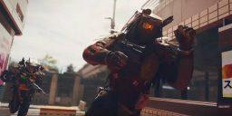 CoD:IW - Multiplayer Trailer und erste Details zur Beta