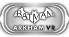 "<span class=""pre-post-title slider-title"" style=""color: #"" ></span> - Batman: Arkham VR Announcement Trailer"