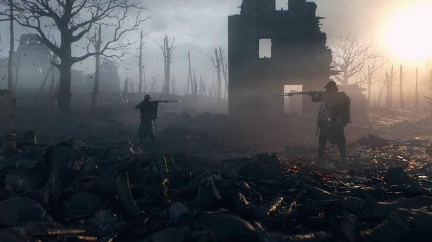 Battlefield 1 Fairfight Anti Cheat Tool