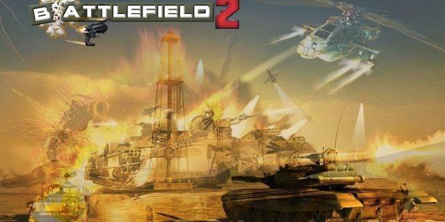 Battlefield 2 – Gameplay Video