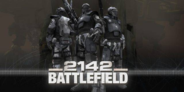 Battelfield 2142 Intro