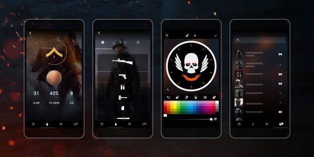 Battlefield 1 - Der Battlefield Companion ist erschienen