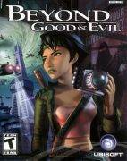 Beyond Good and Evil auf Gamerz.One