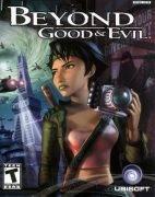 Beyond Good and Evil auf Gamerz.One