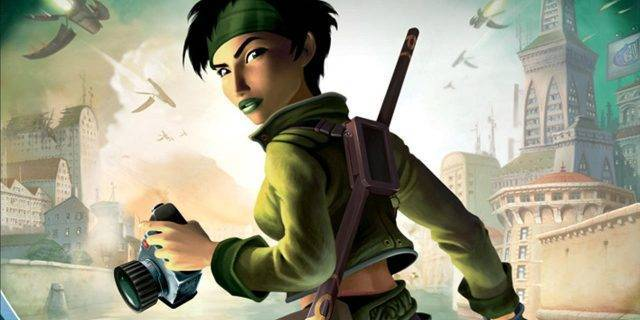Launch Trailer zu Beyond Good & Evil HD