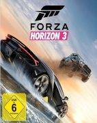 Forza Horizon 3 auf Gamerz.One