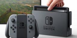 Nintendo Switch bringt Bewegung in den Gamingaltag zurück!