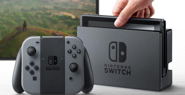 Shuhei Yoshida zur Nintendo Switch: Das System sei einzigartig