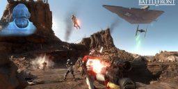 Star Wars Battlefront - Alle DLC´s kostenlos zum Geburtstag zocken!