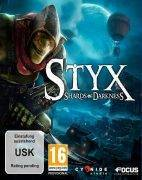 Styx: Shards of Darkness auf Gamerz.One