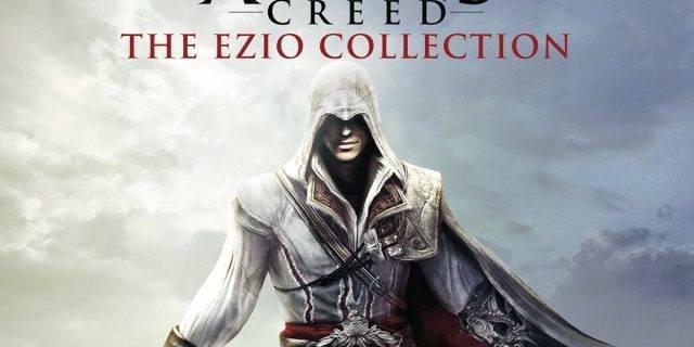 Assassin's Creed The Ezio Collection Ankündigungs Trailer