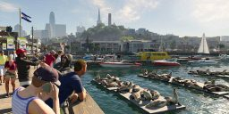 Watch_Dogs 2 - Welcome to San Francisco