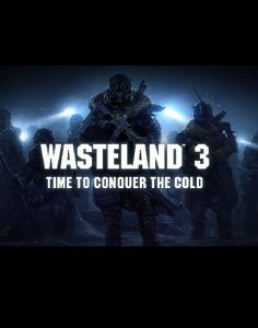 Wasteland 3 auf Gamerz.One
