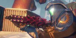 Destiny - Eine neue Exotische Waffe?