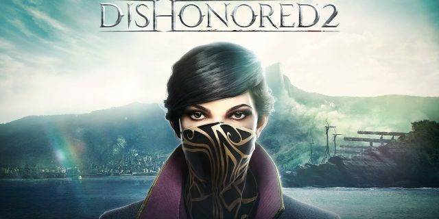 Dishonored 2 – Test-Video