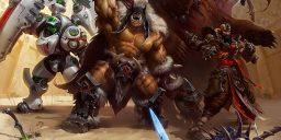 Anfängertipps zu Heroes of the Storm