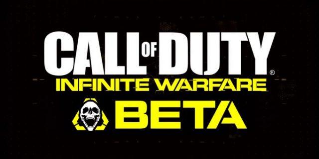 CoD:IW - Multiplayer Beta Trailer veröffentlicht