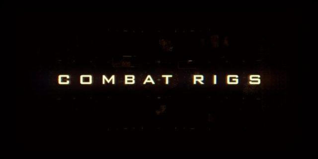 CoD:IW - Combat Rigs und Waffenschmiede im Video