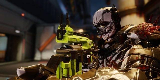 CoD:BO3 - Neue Ausrüstung und Waffen im Schwarzmarkt verfügbar