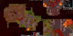 Oh My Gore! - Offizieller Release des Tower-Defense-Spiels exklusiv für PC