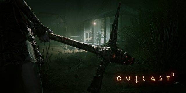 Lets Play Outlast 2 – erster Teil