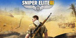 Sniper Elite 3 - Dieses Wochenende kostenlos spielbar