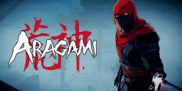 Aragami - Kontrolliere die Schatten