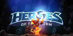 Heroes of the Storm - Neue Helden und Herrausforderungen