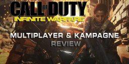CoD:IW - Multiplayer und Kampagne Kurzreview