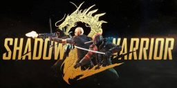 Shadow Warrior 2 - Special Reserve Collector's Edition