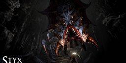 Styx: Shards of Darkness - Neue Screenshots zum nächsten Schleichabenteuer mit Styx
