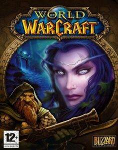 World of Warcraft auf Gamerz.One