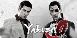 Yakuza 0 - Ein neues Video enthüllt die Kampfstile in Yakuza 0