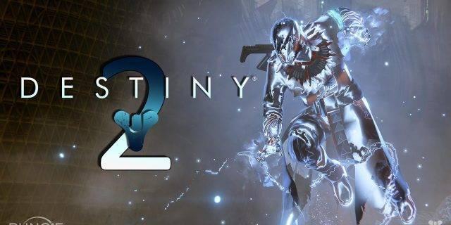 Destiny 2 - Charakter werden in Teil 2 übernommen