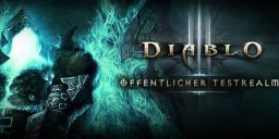 Diablo 3 - PTR-Patch ist Live