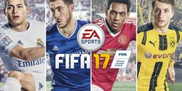FIFA 17 - Team der Woche 9