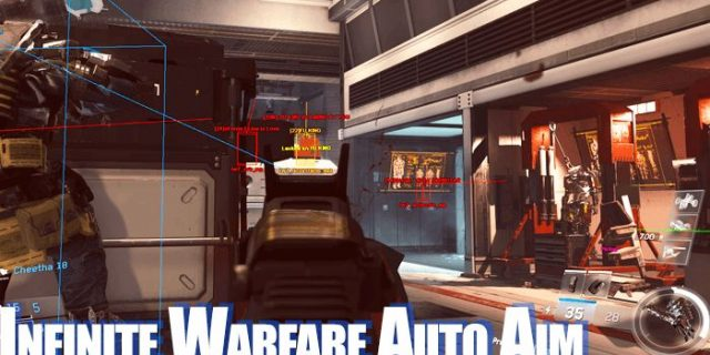 CoD:IW - Infinite Warfare auf PC ohne Anti-Cheat-Tool und ohne Updates!? Ein Kommentar.