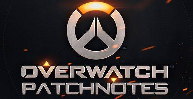 Overwatch - Patchnotes der Overwatch-PTR vom 29. November