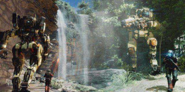 Titanfall 2 – Singleplayer Trailer mit Fahri Yardim