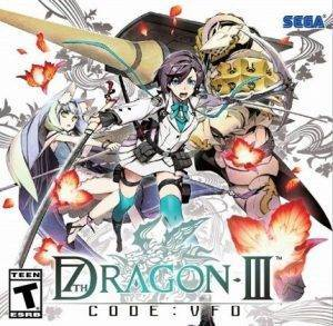 7th Dragon III Code: VFD auf Gamerz.One