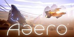 Aaero Trailer zeigt volle Pracht des Spiels