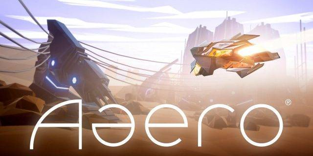 Aaero - Schnelles Gameplay und viel Taktgefühl in Aaero
