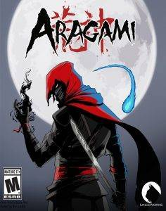 Aragami auf Gamerz.One