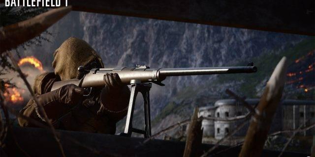 Battlefield 1 - via Origin 10 Stunden kostenlos Testen