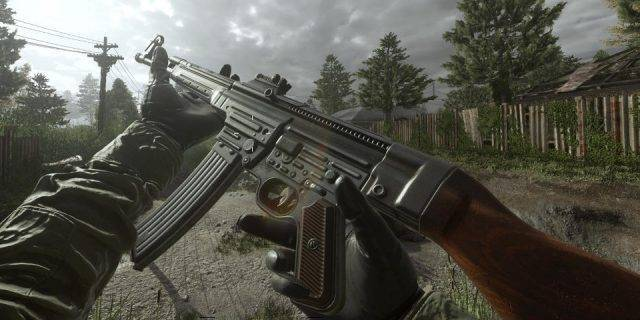 CoD:MW Remastered - Neue Waffen und Karten enthüllt