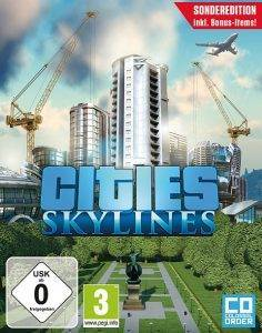 Cities: Skylines auf Gamerz.One