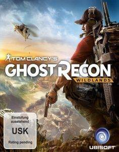 Ghost Recon Wildlands auf Gamerz.One