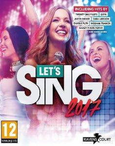Let's Sing 2017 auf Gamerz.One
